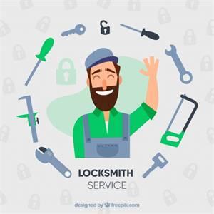 Locksmith Near Me